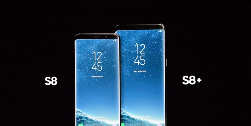 Galaxy S8 and S8 Plus vs. S7 and S7 Edge - is it worth the upgrade?