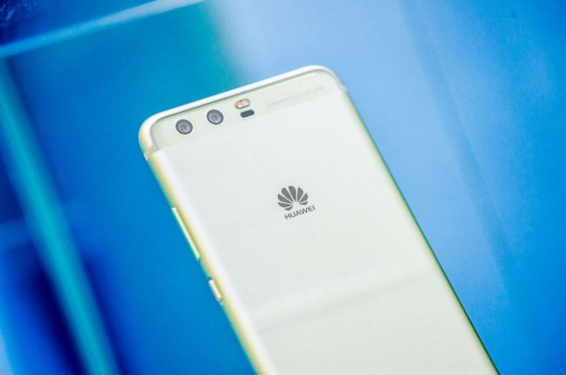Huawei Lebanon fails in their marketing